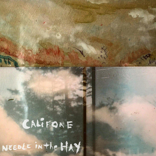 Califone 'Needle in the Hay' - Elliott Smith Cover