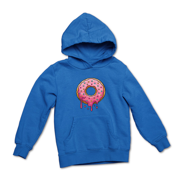 Donut Hoodie Youth