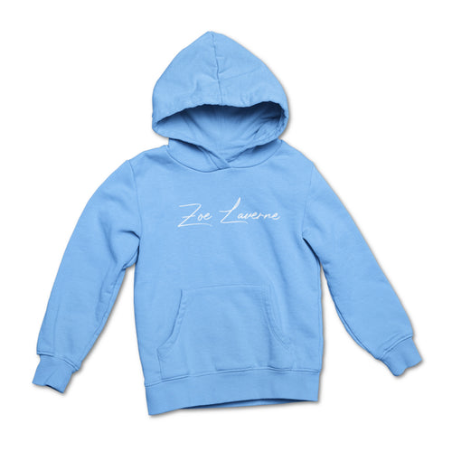 Zoe's Signature Hoodie Youth