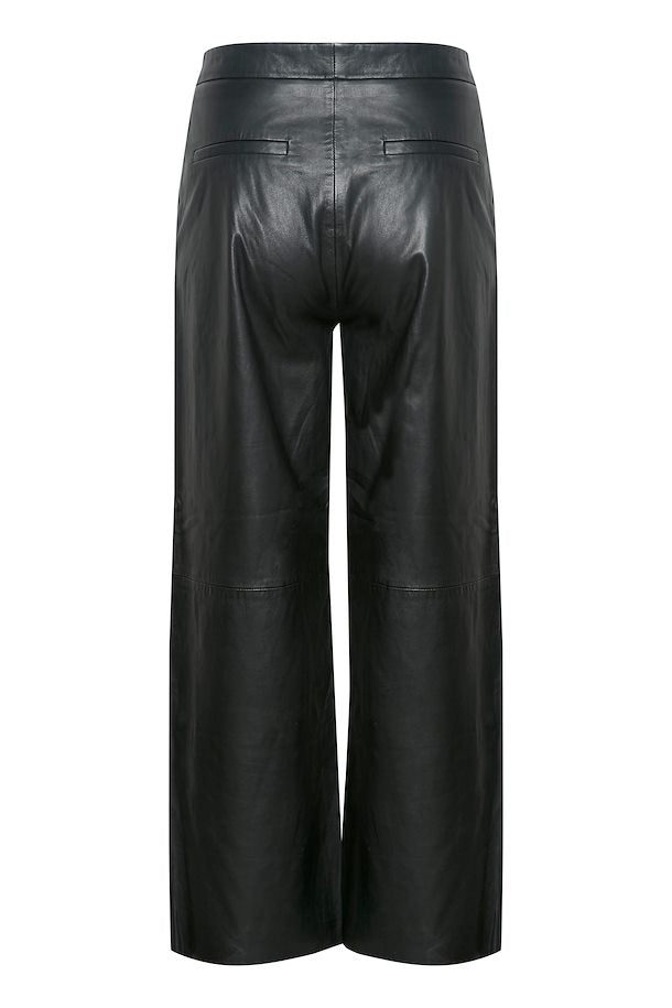 Elah Leather Pant