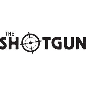 Shotgun Key Chain Logo