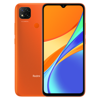 Redmi 9C (3GB - 64GB)