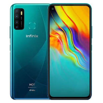 Infinix Hot 9 (4GB, 128GB)