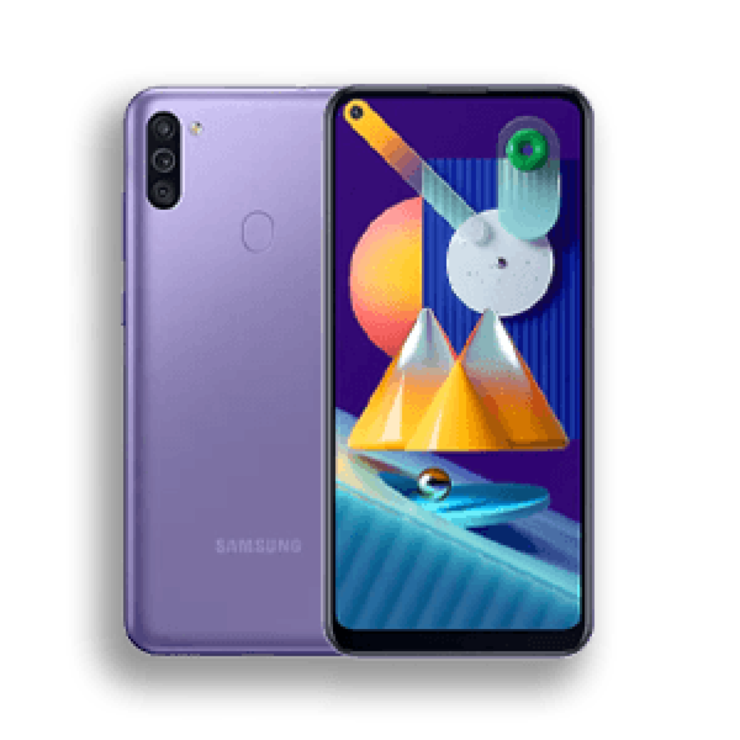 Samsung Galaxy M11 (3GB - 32GB)