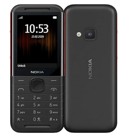 Nokia 5310 Dual Sim With Official Warranty