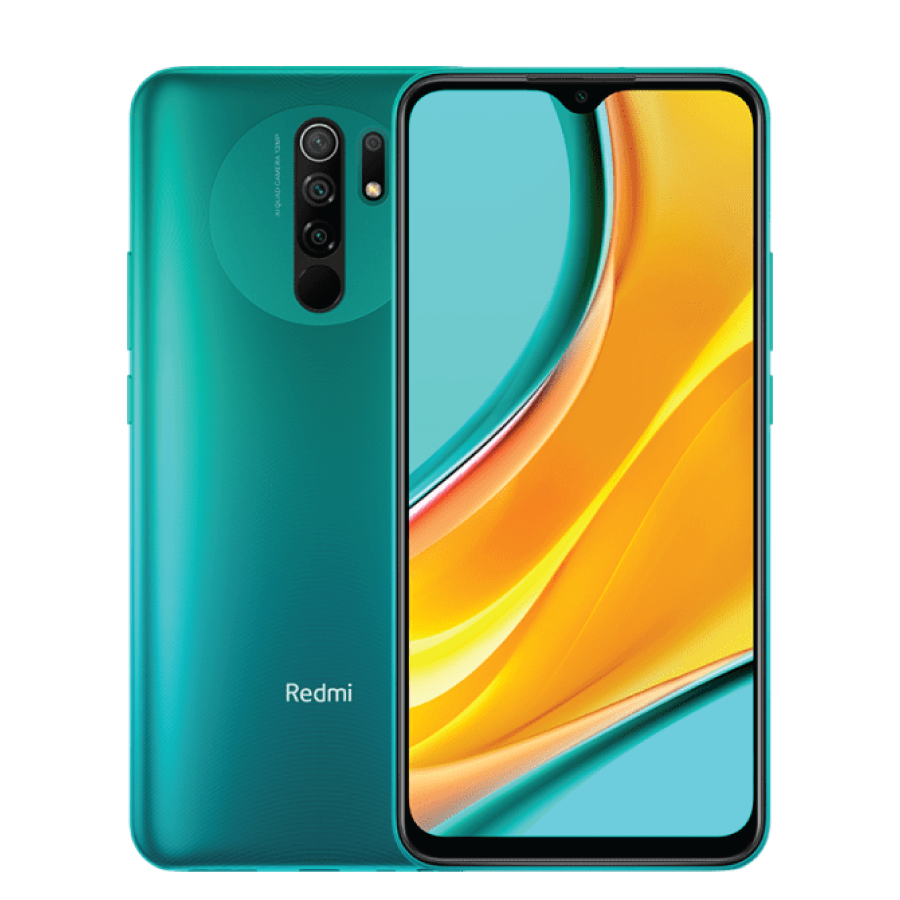 Redmi 9 (4GB - 64GB)