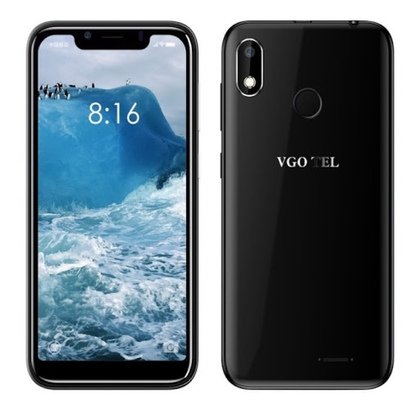 VGOTEL Smart 5 ( 2GB - 16GB) Inches Dual Sim With Official Warranty
