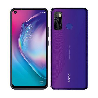 TECNO Camon 15 (4GB- 128GB)