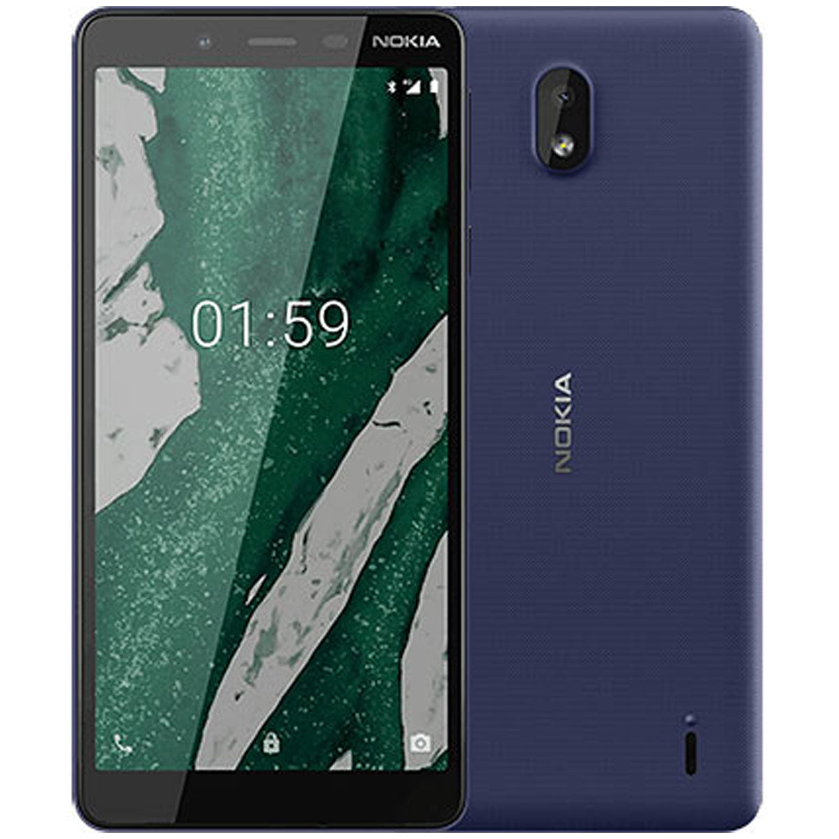 Nokia One Plus (1GB, 8GB) Dual Sim With Official Warranty