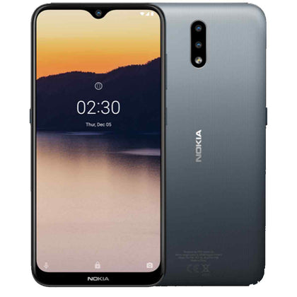 Nokia 2.3 (2GB, 32GB) Dual Sim With Official Warranty
