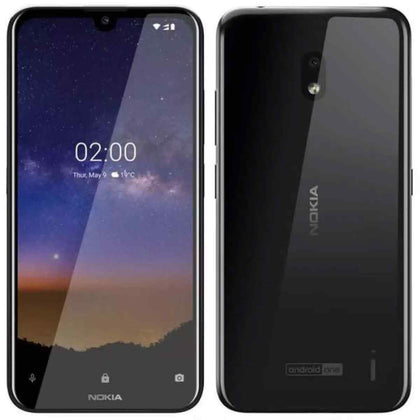 Nokia 2.2 (2GB - 16GB) Dual Sim With Official Warranty