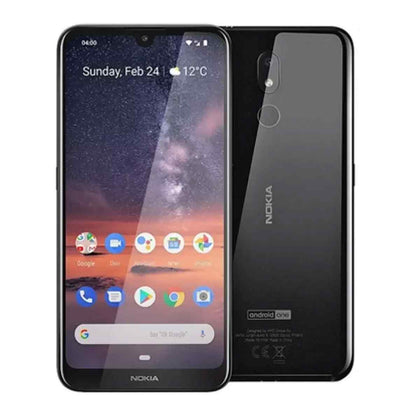 Nokia 3.2 (3GB - 32GB) Dual Sim With Official Warranty