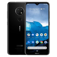 Nokia 6.2 (4GB, 128GB) Dual Sim With Official Waranty