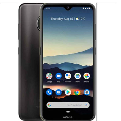 Nokia 7.2 (6GB, 128GB) Dual Sim With Official Warranty