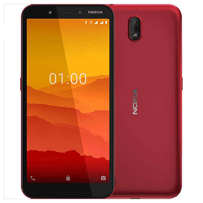 Nokia C1 (1GB,16GB) Dual Sim with Official Warranty