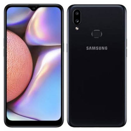 Samsung Galaxy A10s (2GB-32GB0 Dual Sim With Official Warranty
