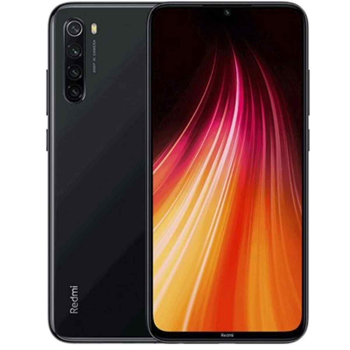 Redmi Note 8 (4GB - 128GB)