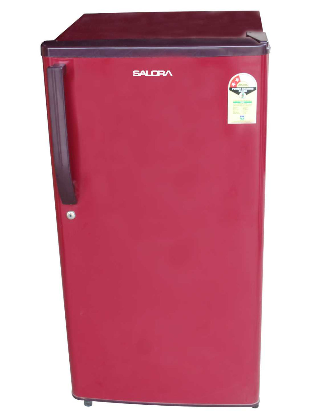 Salora Refrigerator 180 L  2 Star Single Door  SFD  1852 BBU