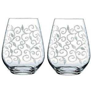 Nachtmann Delight Tumbler Set, 460ml, Set of 2