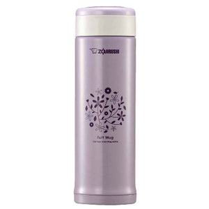 Zojirushi Stainless Steel Vacuum Insulated Mug, 500ml, Purple Pink (SMAFE-50-VV)