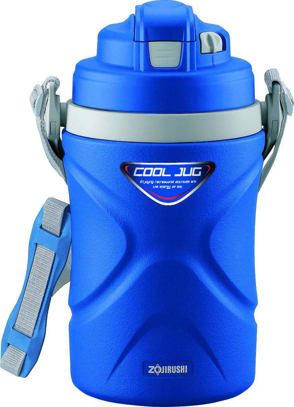 Zojirushi Cool Bottle, 2.5 litres, Blue (DJCA-25-AA)