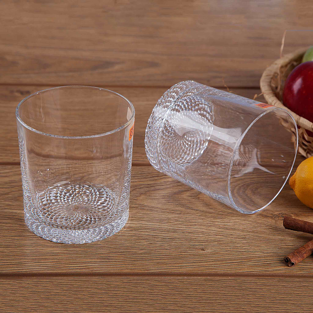 Nachtmann Rumba Old Fashioned Whisky Glass (Set of 2) (77438)
