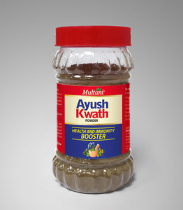 Ayush Kwath Powder 100g (Pack of 3)