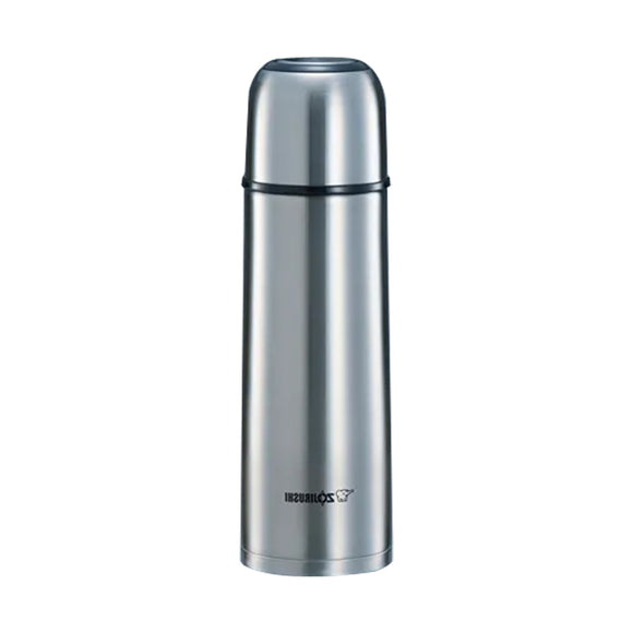 Zojirushi Stainless Steel Vacuum Insulated Stainless 500 ml Bottle (SV-GR50-XA)