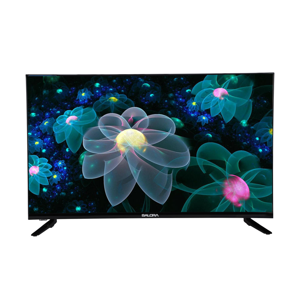 Salora 80cm (32 inch) HD Ready LED TV (SLV-4324 SF)