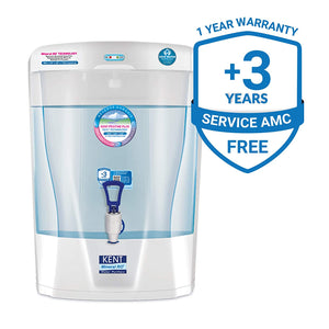 Kent Pristine Plus 8 L RO + UV + UF + TDS Water Purifier