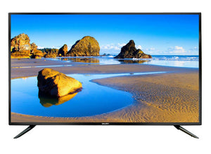 Salora 80cm (32 inch) HD Ready LED TV (SLV-4324 SF) (3 years warranty)