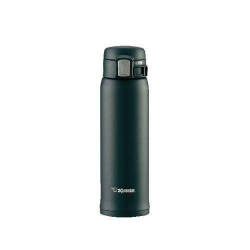 Zojirushi Stainless Steel Vacuum Bottle, 0.48L (SM-SA48-BA)