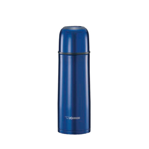Zojirushi Stainless Steel Vacuum Insulated Bottle, 0.35L (SV-GR35-AA)