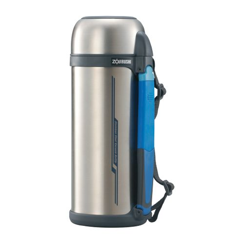 Zojirushi Stainless Steel Vacuum Insulated 1.3L Stainless Bottle (SF-CC13-XA)