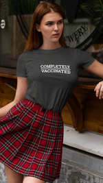 Completely Vaccinated