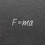 F=ma Force Equation