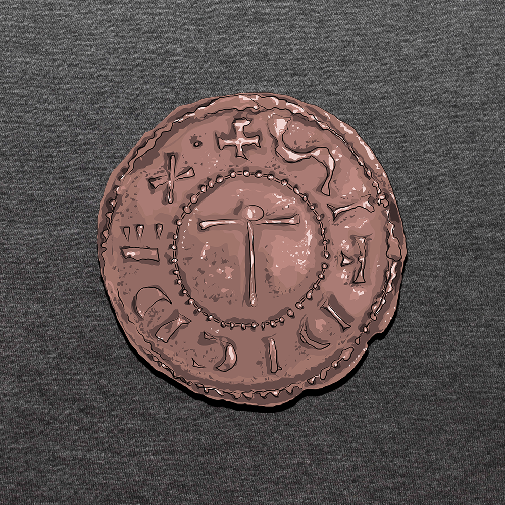 Viking Coin