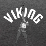 VIKING with an Axe