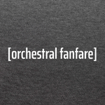 [Orchestral Fanfare]
