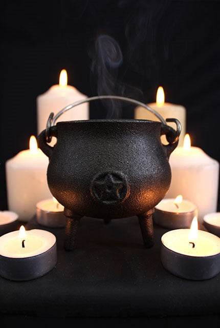New Spiritual, Wicca, Pagan and Gothic Collection