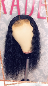 Closure Curly Unit 22 inch