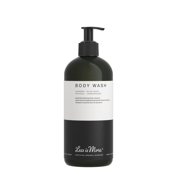 Less is More Body Wash 250ml