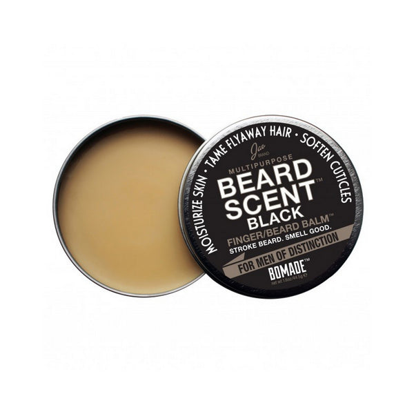 Jao Brand 100% Natural Beard Scent Bomade