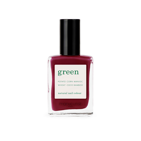 Manucurist Green Nail Polish in Violetta