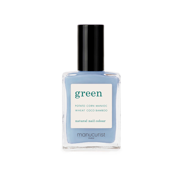 Manucurist Green Nail Polish in Lilas