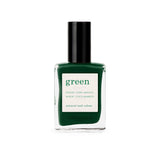 Manucurist Green Nail Polish in Emerald