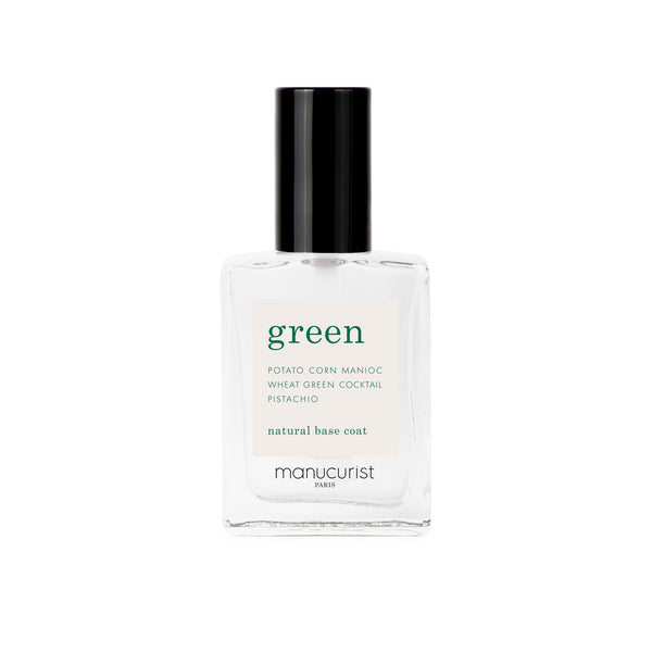 Manucurist Green Base Coat