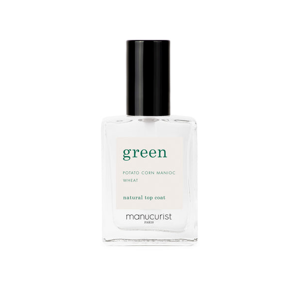 Manucurist Green Top Coat