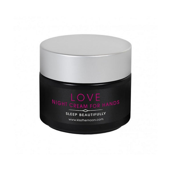 Love Night Cream for Hands 90g