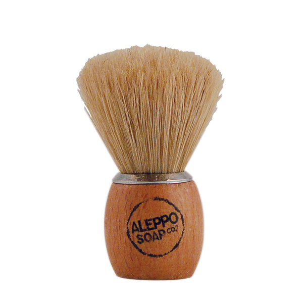 Traditional Boar Hair Shaving Brush